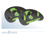 Лопатки для плавания MAD WAVE Finger Paddles M0745 05 0 00W