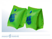 Нарукавники Mad Wave Regular Arm Bands M0751 01 0 00W