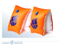 Нарукавники Mad Wave Deluxe Arm Bands M0756 10 0 00W