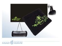 Полотенце Mad Wave Fish Towel M0760 01 0 01W