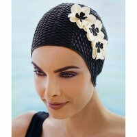Шапочка FASHY Babble Cap with Flowers 3119-20