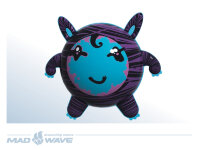 Игрушка Mad Wave Mad Boy M1500 04 0 03W