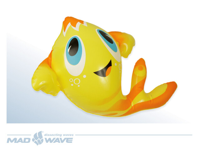 Игрушка Mad Wave Mad Fish M1500 06 0 07W